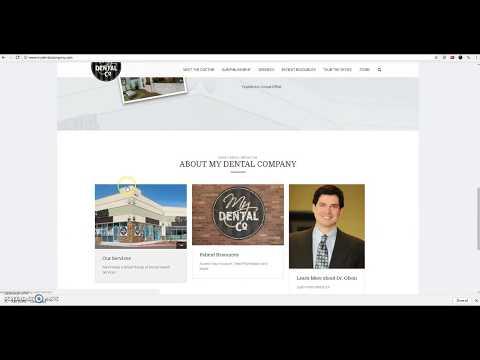 My Dental Company Colorado Springs