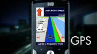 Скачать HP IPAQ Voice Data Messenger Promo