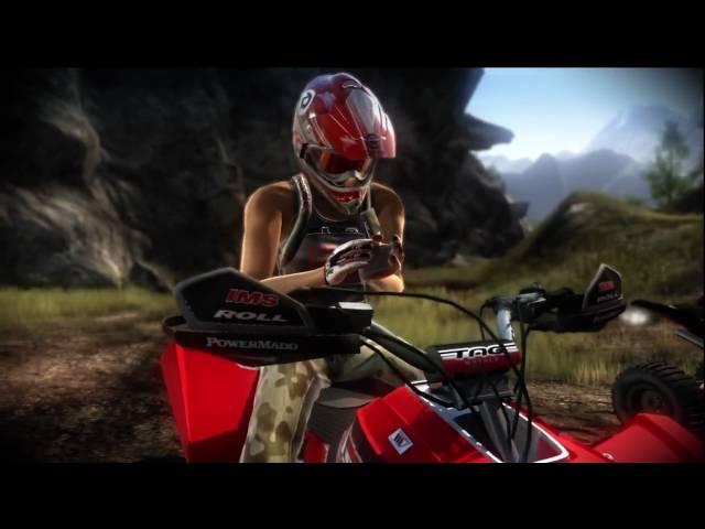 Pure gameplay XBOX 360 720p HD