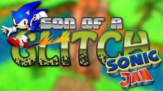 Sonic Jam Glitch - Son Of A Glitch - Episode 29