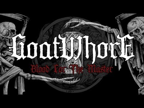 "Goatwhore ""Collapse in Eternal Worth"" (OFFICIAL LYRIC VIDEO)"