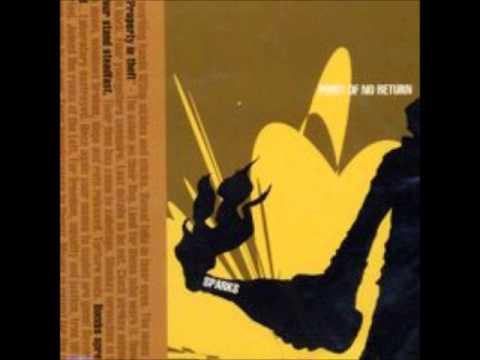 Point Of No Return - Sparks (2001) Full Album