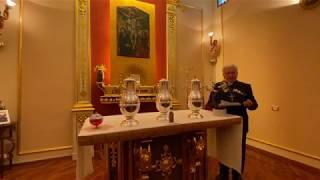 Giovedì Santo 2020. Messaggio dell'Arcivescovo ai sacerdoti.