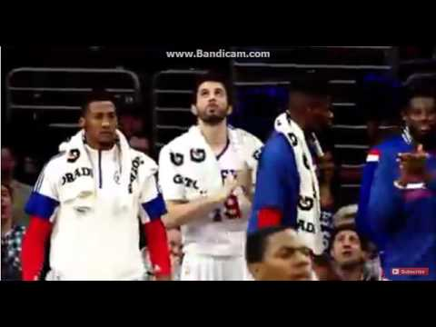 NBA 2014-15 HIGHLIGHTS