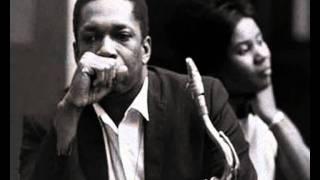 John Coltrane, Mr. P.C.(Giant Steps)
