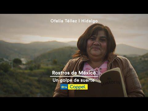 Un golpe de suerte – Rostros de México | Coppel