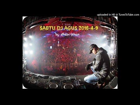 SABTU DJ AGUS 2016-4-9