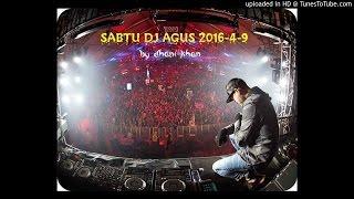 Download Lagu SABTU DJ AGUS 2016-4-9 mp3