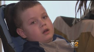 2 On Your Side: Insurance Company Denies Wheelchair For Special-Needs Child