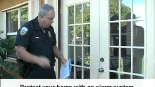 Port St. Lucie PD Offers Free Home & Business Security Survey