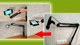 http://tv-one.at.ua/dir/do_it_yourself/tripod_from_a_microphone_holder_lifekaki/21-1-0-11