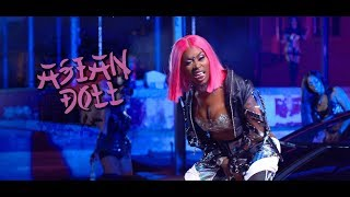 Asian Doll - First Off ( Behind the Scenes)