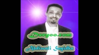 Abdiwali Ismail ~ ISMA ORAN ~ THE OFFICAIL VIDEO ~
