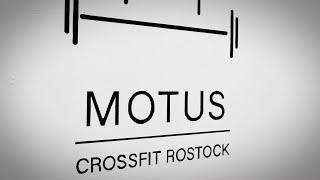 MOTUS CrossFit Rostock Team Workout