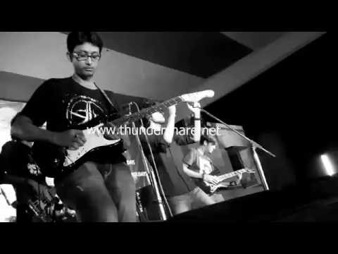 PSYCHEDELIC GUITAR SLIDING SOLO OF...