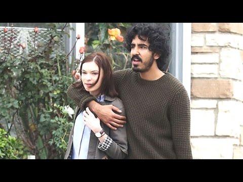Dev Patel DATING An Australian Actress