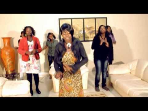 Regina MwanzaMy God Is Good Official