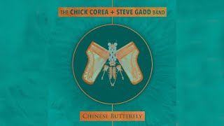 Chick Corea & Steve Gadd - Return To Forever from Chinese Butterfly