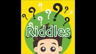 Riddle of the Week 8/31