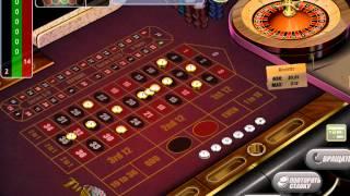 Racetrack roulette(http://avtomaty-igrovye-besplatno.com/ - Множество азартных Игр., 2013-07-07T07:38:51.000Z)