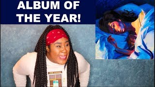 Baixar Lorde - Melodrama Album |REACTION|