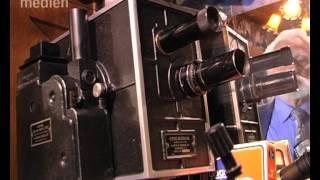 Schmalfilm: Pathé 9.5mm Amateurfilm und Eastman Kodak 16mm Format ab 1922/1923 Teil 4/10