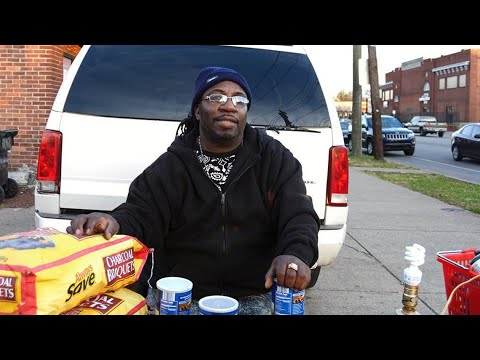 West Louisville's 'Barbecue man 'Yaya' McAtee killed in incident involving LMPD, National Guard