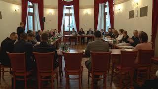 34 sesja Rady Gminy Kozy 21.12.2017