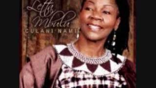 LETTA MBULU - THEMBA LAMI