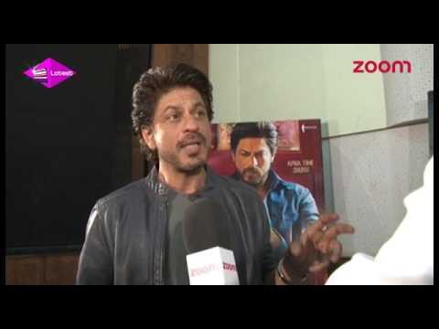 Shah Rukh Khan reveals how Rahul Dholakia recreated Gujarat in 'Raees'