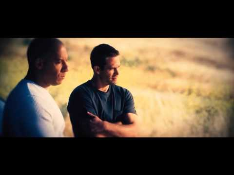 Fast & Furious 6 Intro HD - We Own It (R.I.P Paul...