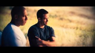 Fast & Furious 6 Intro HD - We Own It (R.I.P Paul Walker)
