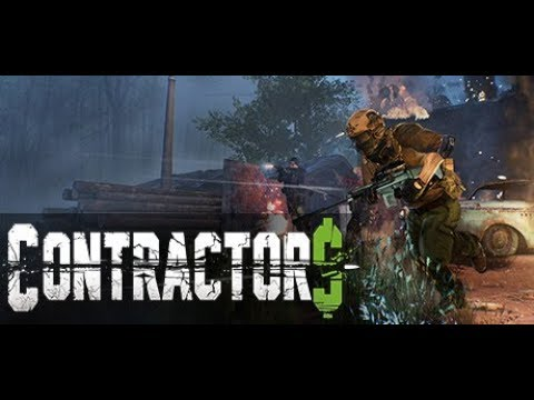 (VR) CONTRACTORS PC   //////  ROAD TO A 100 SUBSCRIBERS thumbnail