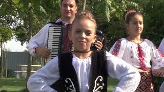 NOU 2018 - Banatana-s si-mi sta bine - Sorina Petric (elev Nicoleta Voica-Bagiu)