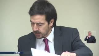 Abogado de Mauricio Ortega en caso Nabila: