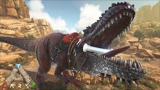 ゴジラ、ドラゴン、ギガノトサウルス。 チャンネル登録(Subscribe) ▻▻ht...