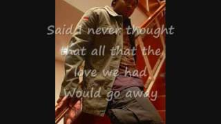 Timbaland - Tomorrow in a Bottle + LYRICS vid