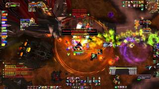 Dark shamans, rogue 6.0.2 1.5 mil burst