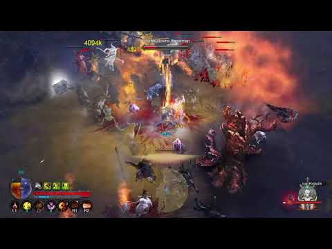 """Diablo III: Reaper of Souls – Ultimate Evil Edition """"NOT THE COW LEVEL"""""""