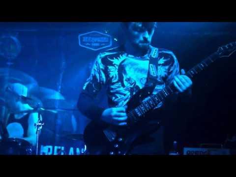 Alpheidae live at Metal 2 the Masses Heat 6
