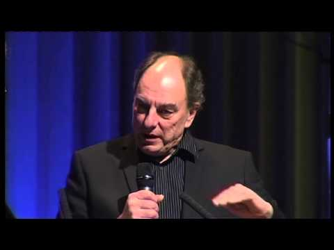 RTS NETB Awards 2011: Get Carter 40th anniversary with Alun Armstrong