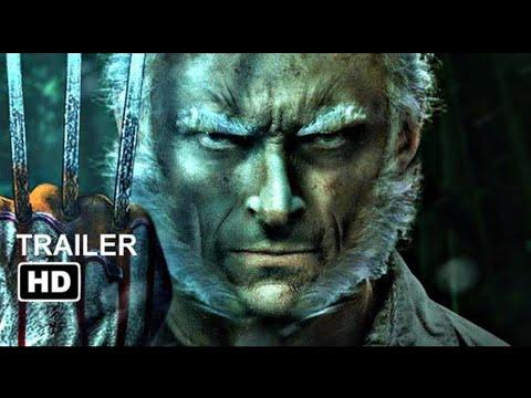 """Download Logan Return (2021) Official Trailer """"Hugh Jackman, Dafne Knee Marvel Studio """"Concept"""