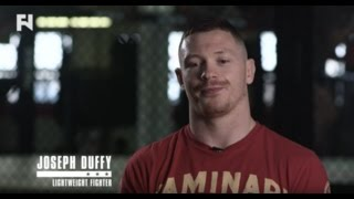 Joe Duffy's First UFC Performance | Tristar Stories Extras in 4K