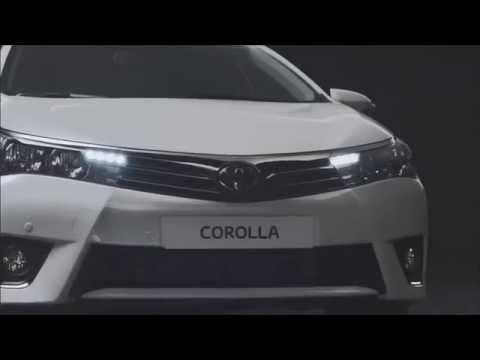 นี่แหล่ะโฉมไทย All New Toyota Altis 2014 เปิดตัวอัลติสใหม่หรูหรากว่าเดิม สำหรับไทย ยุโรป และอาเซียน