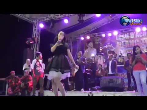 LESTI - BAGAI RANTING YANG KERING (Live offair majalengka 25 januari 2018)