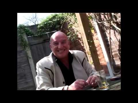Dave Courtney - Gangsters & Guns - intro Yvette Rowland