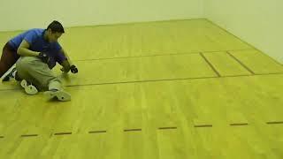Me and Kevin Amateur Wrestling