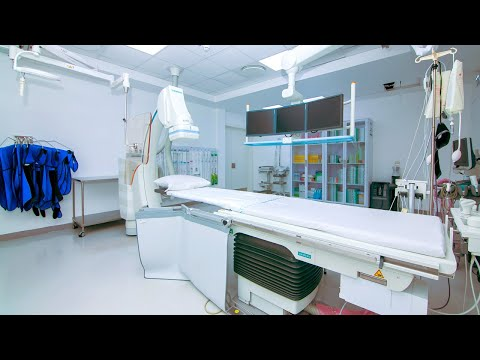 Euracare Ghana Advanced Diagnostic and Heart Centre