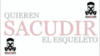 Dj Alitas ✘ Dj Flacko Presenta: Sin Miedo Sacudelo – Ñengo Flow (PERREO 2K17) thumbnail