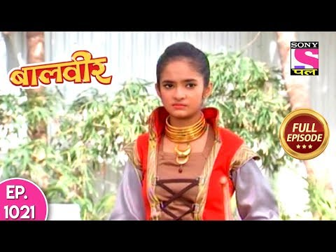 Baal Veer - Full Episode 1021 - 18th  July, 2018